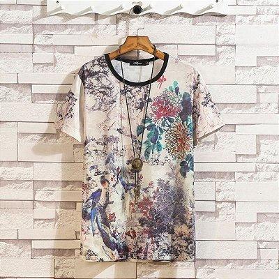 Camiseta Garden