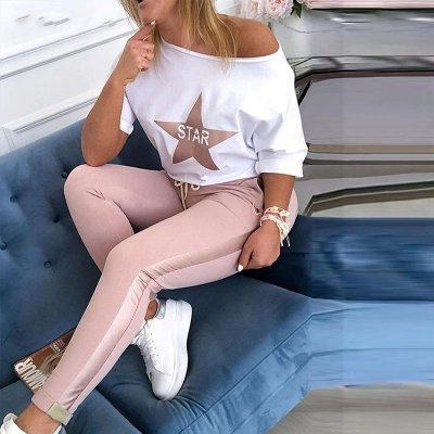 Conjunto Rose Star