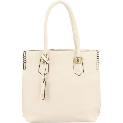 Bolsa Shopper Off White