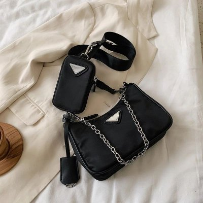 Bolsa com Porta-Celular - 3 cores
