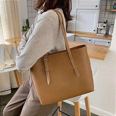 Bolsa Lisa Luxo - 4 cores