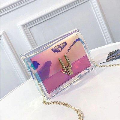 Bolsa Furta-Cor - 3 cores