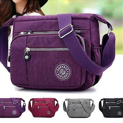 Bolsa Teen Lisa - 4 cores