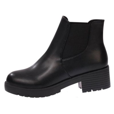Bota All Black