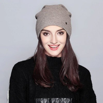 Gorro Winter - 8 cores