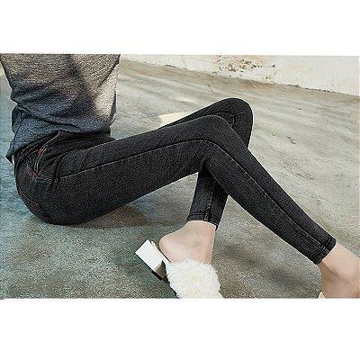 Calça Legging Jeans Style - 2 cores