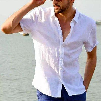 Camisa Casual Sun - 6 cores