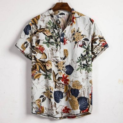 Camisa Casual Sunset