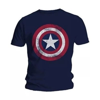 Camiseta Captain