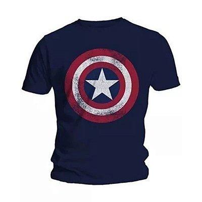 Camiseta Captain
