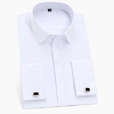 Camisa Social French - 3 cores