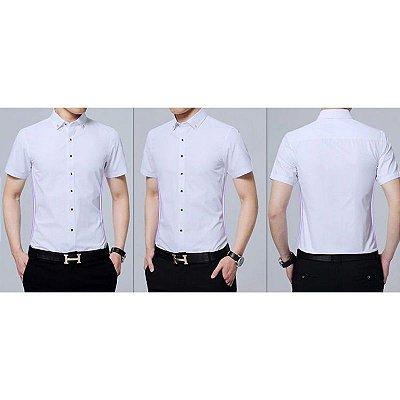 Camisa Social Britsh - 6 cores