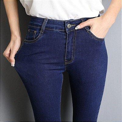 Calça Jeans Elastic - 3 cores
