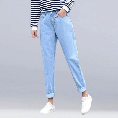 Calça Mom Jeans Neutral - 4 cores