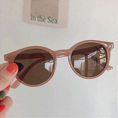 Óculos de Sol Classic Vintage - 5 cores