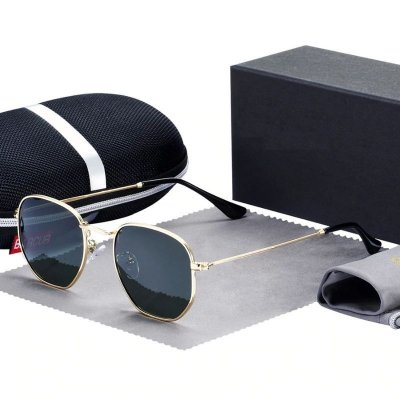 Óculos de Sol Fine Line - 7 cores