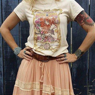 T-shirt Gypsy