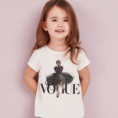 Blusa Mini Vogue