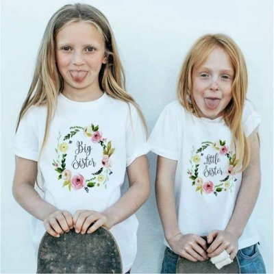 Blusa Sisters - 2 cores