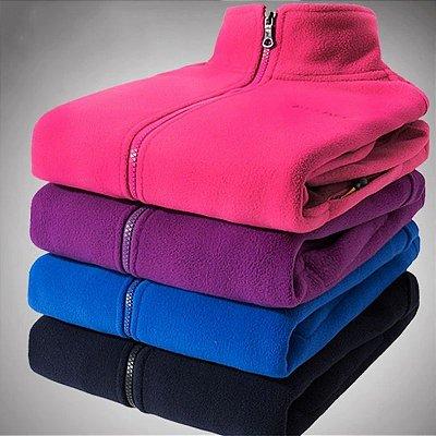 Casaco Basic Colors - 9 cores