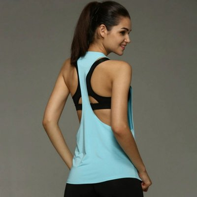 Regata Cavada Fitness - 4 cores