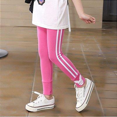 Calça Legging School - 5 cores