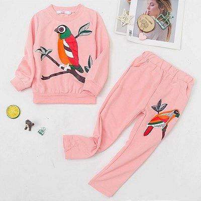 Conjunto Bird - 2 cores