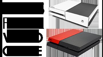 Skins para Vídeo-game