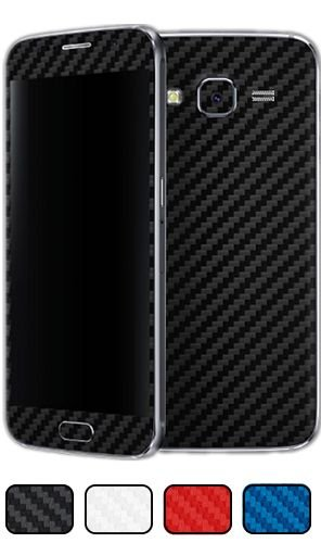 Skin Galaxy J5 2015 - Fibra de Carbono