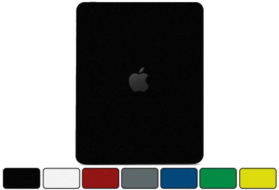 Skin iPad 1 - Cores Foscas