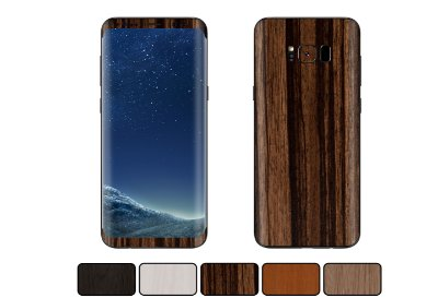 Skin Galaxy S8 Plus - Madeira