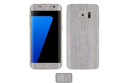 Skin Galaxy S7 - Concreto