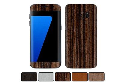 Skin Galaxy S7 Edge - Madeira