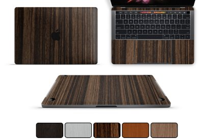 "Skin MacBook Air 13"" - Madeira"