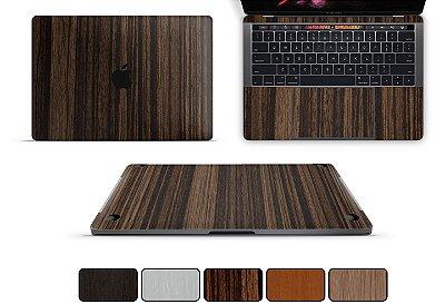 "Skin MacBook Pro 15"" - Madeira"