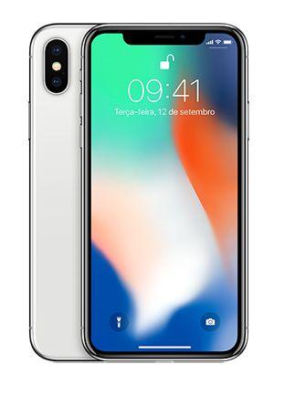 Skin iPhone X - Cores Foscas (PRÉ-VENDA)