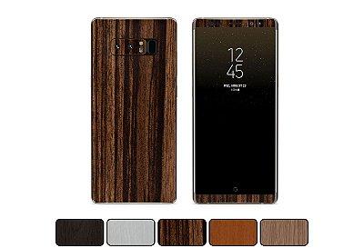 Skin Galaxy Note 8 - Madeira