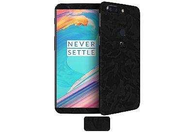 Skin OnePlus 5T - Camuflada