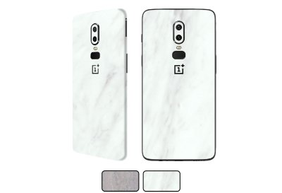 Skin OnePlus 6 - Pedras