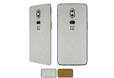 Skin OnePlus 6 - Metal