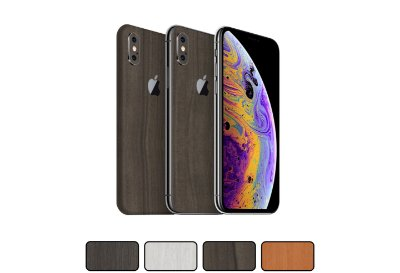 Skin iPhone XS - Madeira