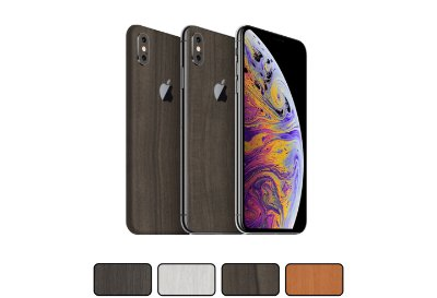 Skin iPhone XS Max - Madeira