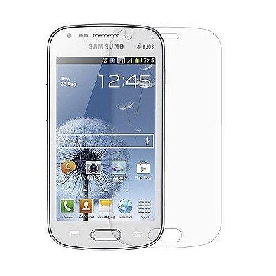 Pelicula Protetora Galaxy S Duos S7562 - Empire