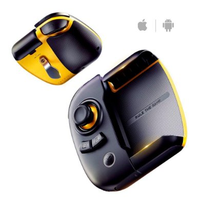 Controle Flydigi Wasp 2 Gamepad Bluetooth iPhone - iOS / Android / PUBG / COD