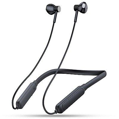 Fone de Ouvido Dacom & Ucomx GH03 Esportes Neckband Bluetooth Estéreo Android / iOS