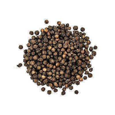 Pimenta do Reino Preta (em grãos) - 50g