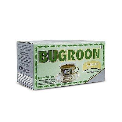 Chá Bugroon c/ 30 sachês