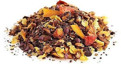 Granola de cereais maltados e frutas secas - 500g