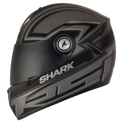 Capacete Shark RSI S2 SPLINTER MAT SSK