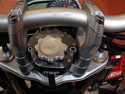 Amortecedor de Direção Maxracing Triumph Tiger Explorer 1200
